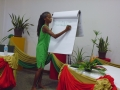 A-dZiko Presenting Workshop