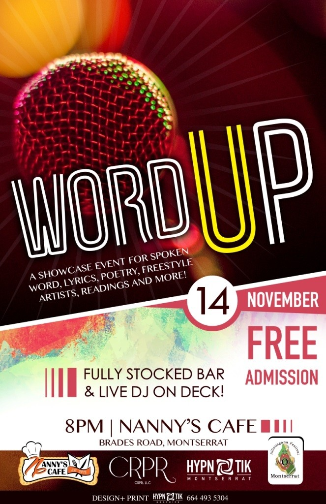 Word Up Flyer V2 compressed